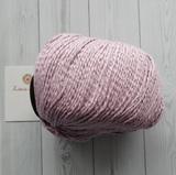 Пряжа Fibra Natura Papyrus 229-09 розово-сиреневый