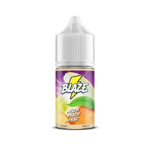 Жидкость Blaze Salt 30 мл Melon Peach Pear