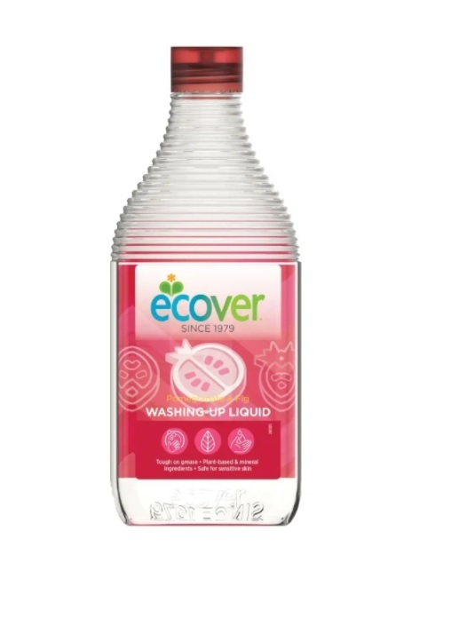 ECOVER Жидкость для мытья посуды Гранат 450мл