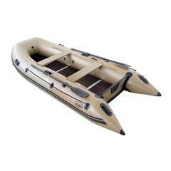 Надувная ПВХ-лодка BADGER Fishing Line 360 PW9