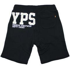 Шорты черные Yakuza Premium 3027