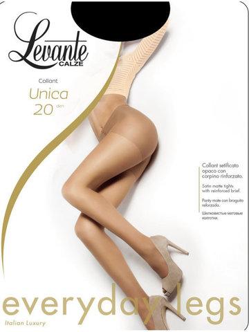 Levante UNICA 20 колготки женские