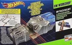 Hot Wheels Track Builder 2 Speed Power Booster Accessory