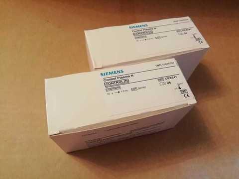 Контрольная плазма, Норма, 10 * 1 мл - Siemens Healthcare Diagnostics Products GmbH, Германия (арт.10446234)