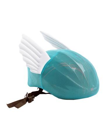 Нашлемник на шлем Wings Summer S