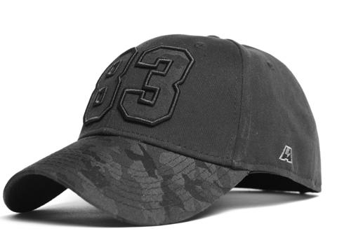 Бейсболка №83