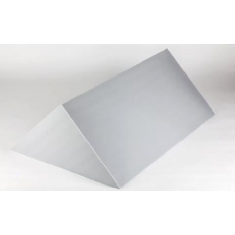 Басловушка ECHOTON FIREPROOF 100x48x48cm   из материала  меламин  серый