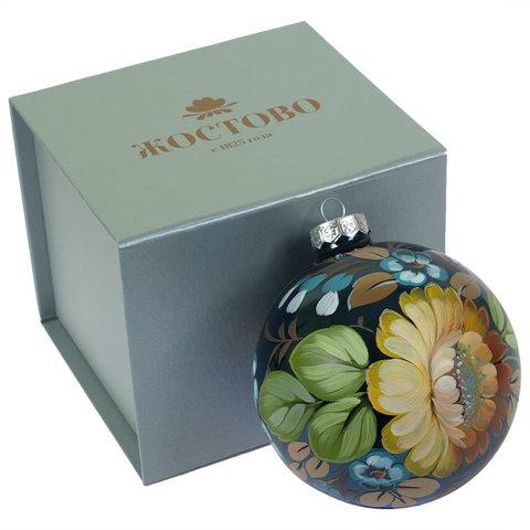 Елочный шар в коробке SH01D13112020021