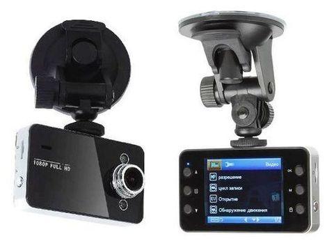 Видеорегистратор TS-CAR26