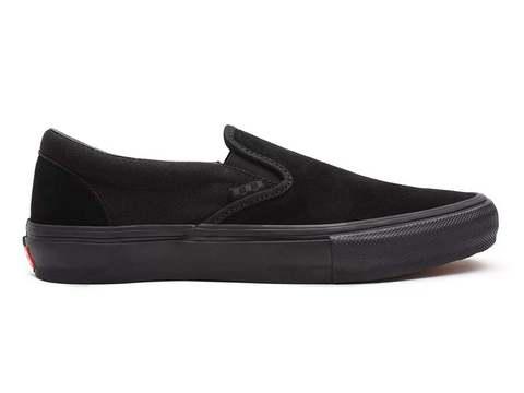 Кеды VANS Skate Slip-on