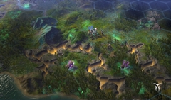 Sid Meier's Civilization : Beyond Earth (для ПК, цифровой ключ)