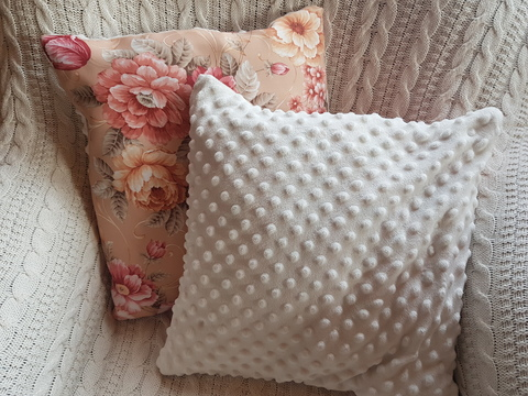 Одеяла, подушки, покрывала