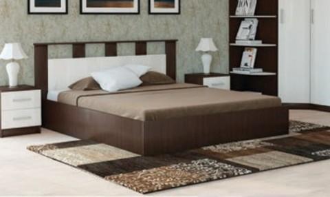 Спальня АРАБИКА кровать КД-1.5 1600