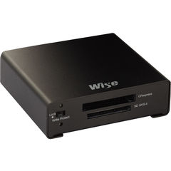 Картридер Wise Advanced CFexpress / SDXC USB 3.2 Gen 2 Type-C
