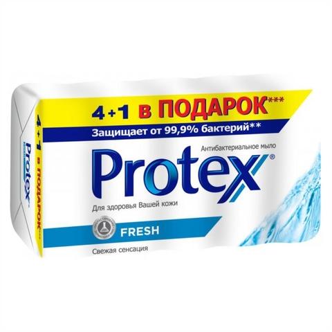 Мыло PROTEX Fresh 5*70 гр ТУРЦИЯ