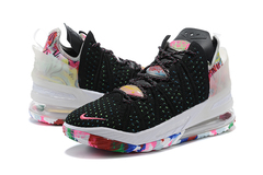 Nike LeBron 18 'James Gang'