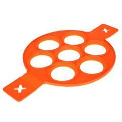 VETTA Форма силиконовая для приготовления оладий, котлет, яиц.