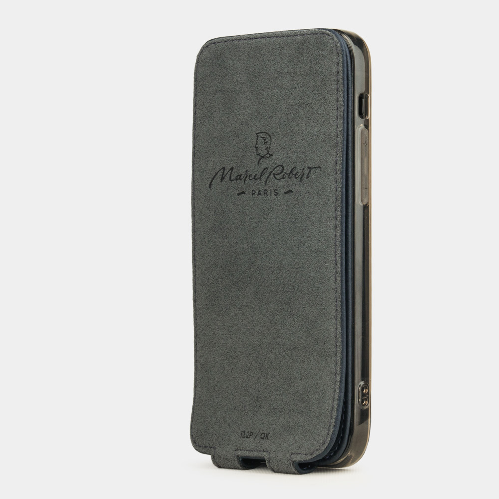 Case for iPhone 12 & 12 Pro - blue