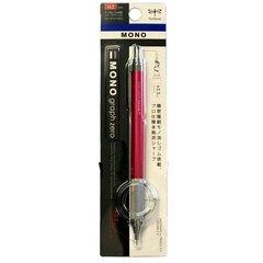 Tombow Mono Graph Zero (розовый) - купить механический карандаш с доставкой по Москве, СПб и РФ