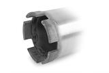 """Алмазная коронка MESSER SP D35-450-1¼"""" для сверления с подачей воды 35 мм"""