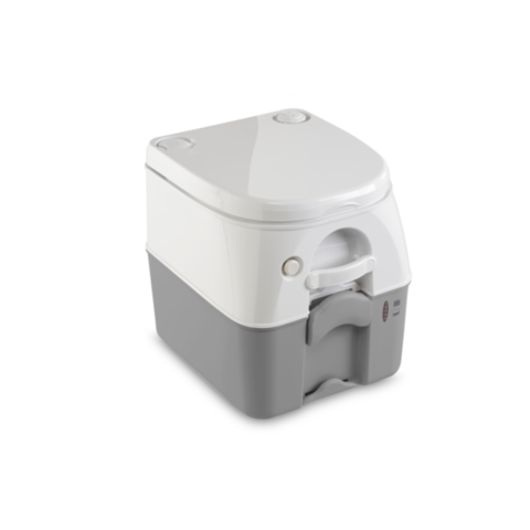 Туалет портативный Dometic 976 (серый)
