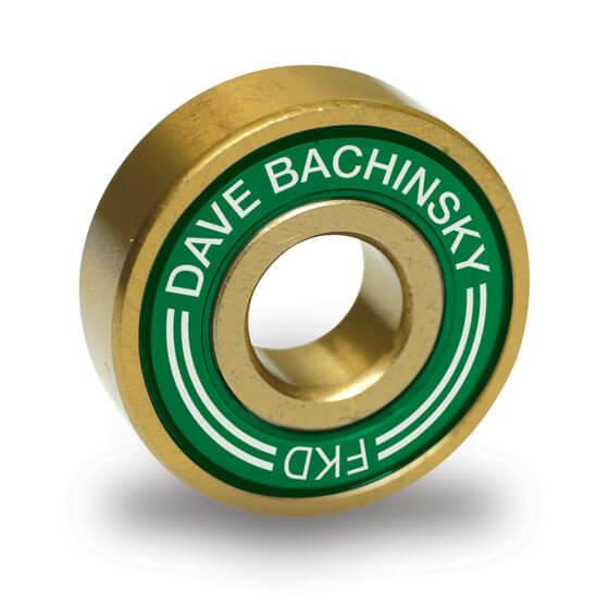 Подшипники для скейта FKD Pro Dave Bachinsky