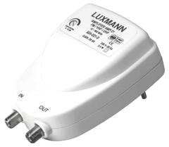 Усилитель ТВ сигнала LUXMAN AMP-21 (1вых).