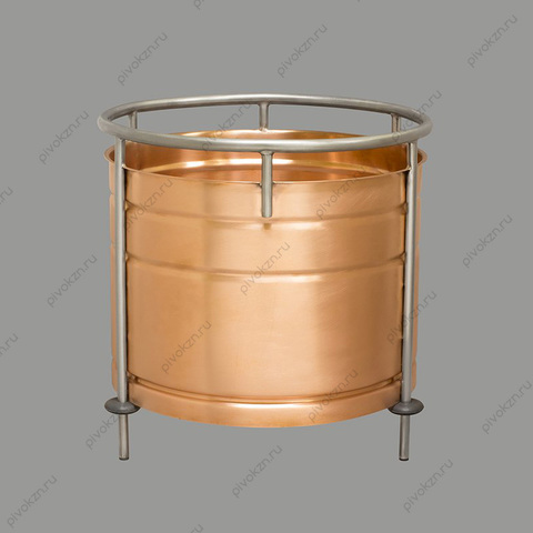 Вставка медная в кубы серии D360 (37 литров) v.2020