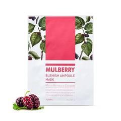 Тканевая маска A'PIEU Mulberry Blemish Ampoule Mask 1шт