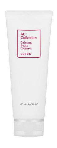 COSRX AC Collection Calming Foam Cleanser Пенка для умывания 150мл