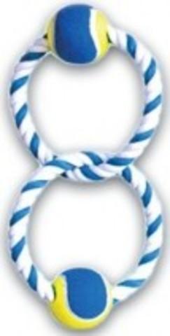 N1 Грейфер два кольца с двумя мячами