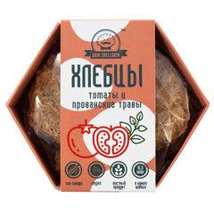 Дон Шеллдон отрубные хлебцы