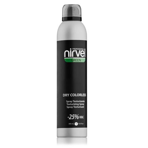 Nirvel Dry Colorless