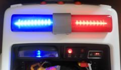 Пожарный электромобиль 911 M010MP