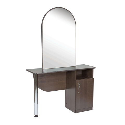 Парикмахерское зеркало Омега
