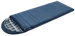 Спальник Trek Planet Douglas Wide Comfort  синий