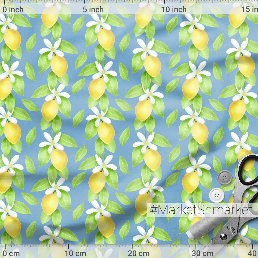 Лимонные параллели