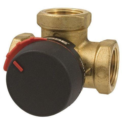 Трехходовой смесительный клапан ESBE VRG 131 25-6,3 11601000 RP 1 внутренняя резьба