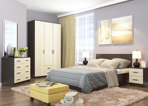 Спальный гарнитур Ронда ком-3
