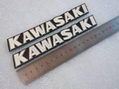Накладки на бак Kawasaki