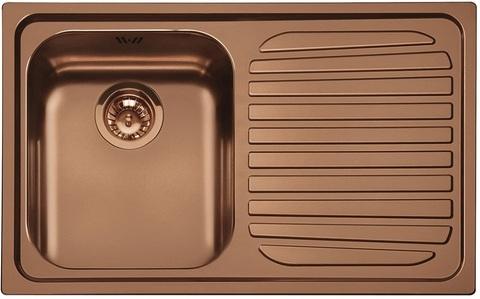Кухонная мойка Smeg SP791DRA