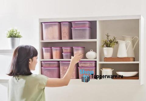 Хранение в контейнерах Организатор