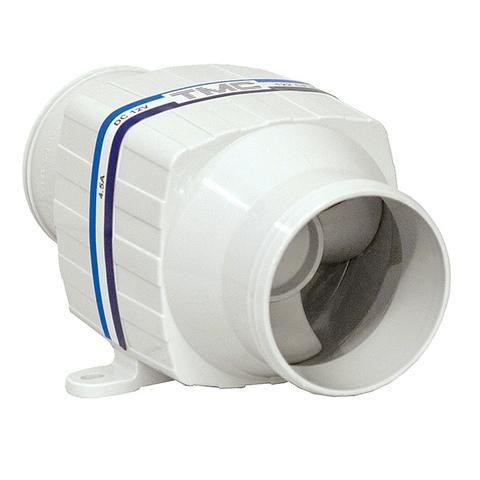 Вентилятор трюмный 12 В, 3452 л/мин