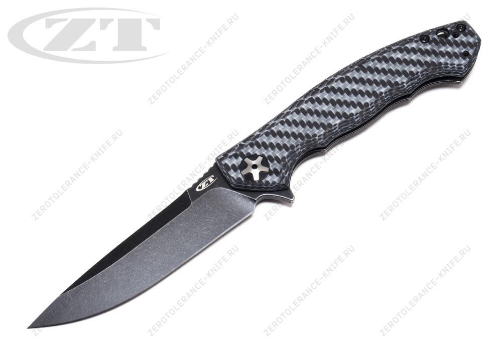 Нож Zero Tolerance 0452WBW Sinkevich