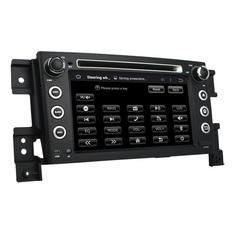 Магнитола Suzuki Grand Vitara (05-15)  Android 10 4/64GB IPS DSP модель KD-7056PХ5