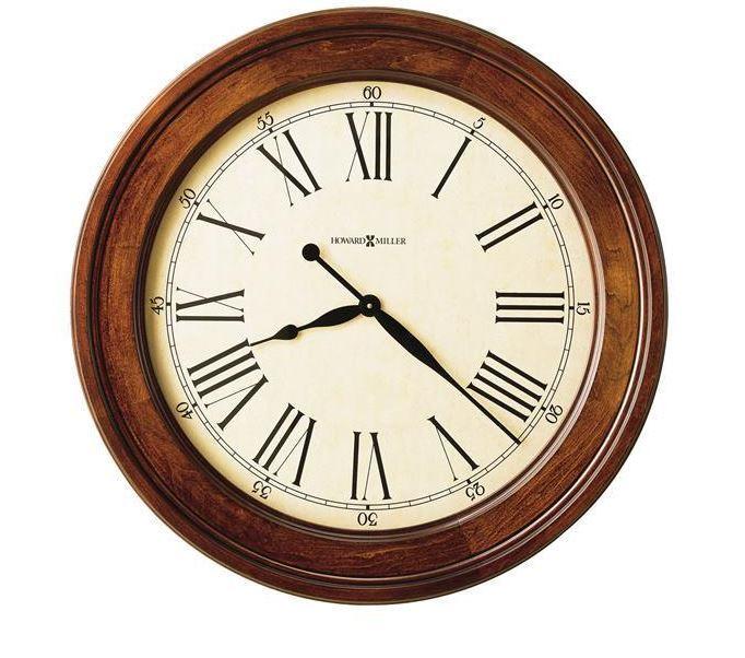 Настенные часы Howard Miller 620-242