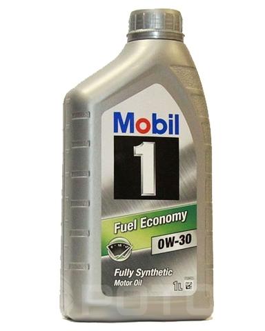 143081 152650 MOBIL 1 Fuel Economy 0W-30 моторное синтетическое масло 1 Литр купить на сайте официального дилера Ht-oil.ru