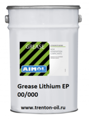 AIMOL Grease Lithium EP 00/000