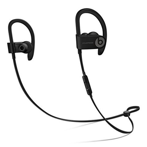 Наушники Beats Powerbeats3 Wireless Black (Черный)