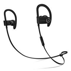 Наушники Beats Powerbeats3 Wireless Black (Черный)